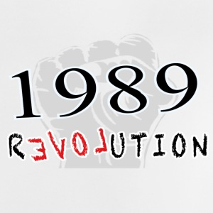The Revolution  1989 Baby T-Shirts - Baby T-Shirt