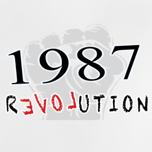 The Revolution  1987 Baby T-Shirts - Baby T-Shirt