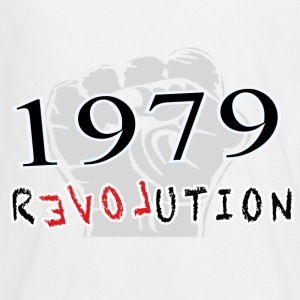 The Revolution  1979 Langarmshirts - Teenager Premium Langarmshirt