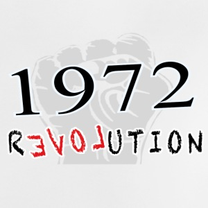The Revolution  1972 Baby T-Shirts - Baby T-Shirt