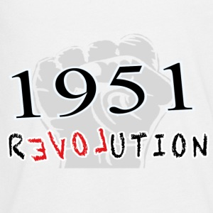 The Revolution  1951 Langarmshirts - Teenager Premium Langarmshirt