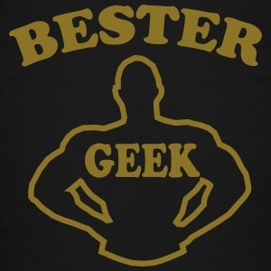 Bester geek T-Shirts - Teenager Premium T-Shirt