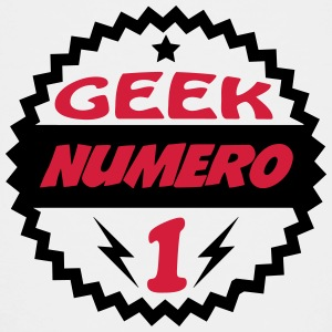 Geek numéro 1 T-Shirts - Teenager Premium T-Shirt