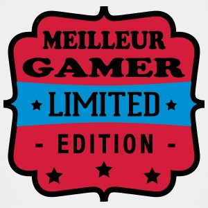 Meilleur gamer limited edition T-Shirts - Teenager Premium T-Shirt