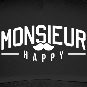 Monsieur-Happy Casquettes et bonnets - Trucker Cap