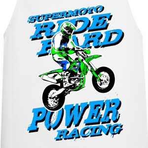 Supermoto  Aprons - Cooking Apron