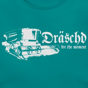 Dräschd for the moment T-Shirts - Frauen T-Shirt