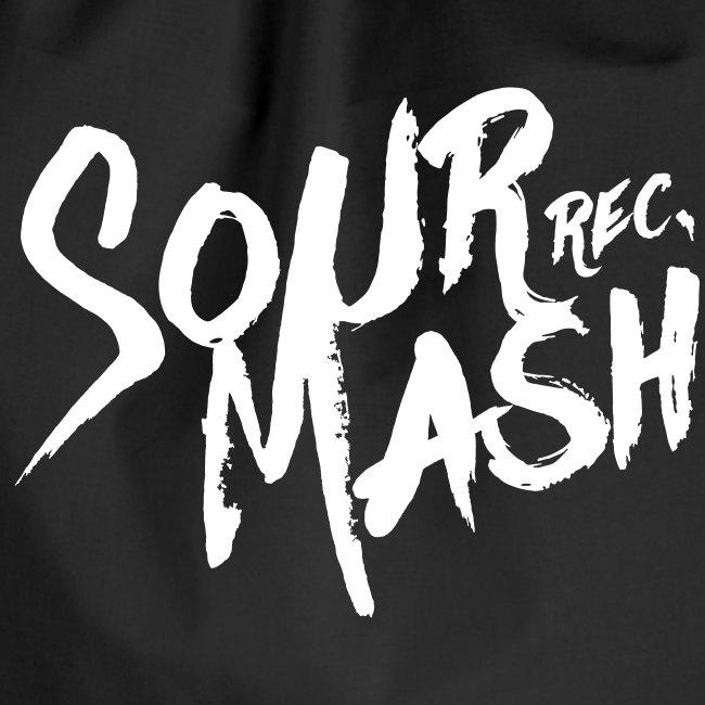 SOUR MASH Turnbeutel