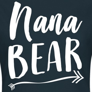 Nana bear T-Shirts - Women's T-Shirt