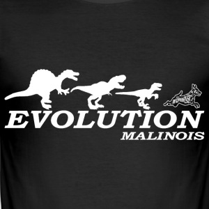 EVO.Mali - Männer Slim Fit T-Shirt