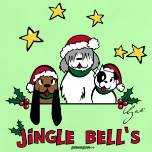 Jingle Bell`s Baby T-Shirts - Baby T-Shirt