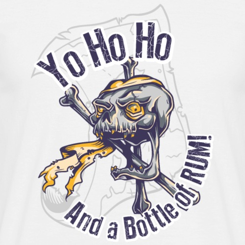 Yo, Ho, Ho ...