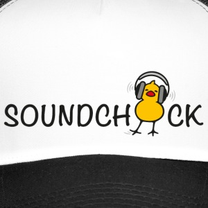 SOUNDCHiCK - Trucker Cap