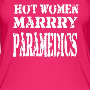 PARAMEDICS Tops - Women's Organic Tank Top