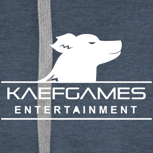 KaefGAMES Kapuzenjacke (M)
