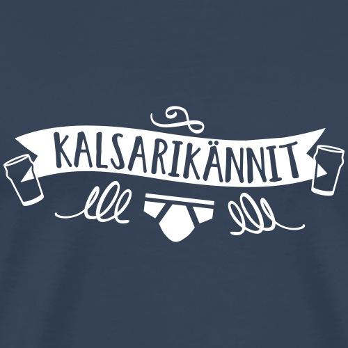 Kalsarikännit T Shirt
