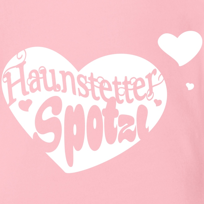 Baby Body rose | Haunstetter Spotzl