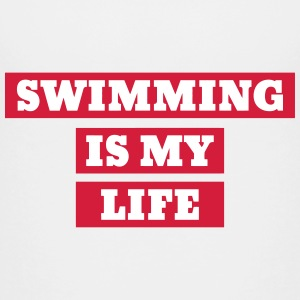 Schwimmen / Schwimmer / Diving / Scuba Diving T-Shirts - Teenager Premium T-Shirt