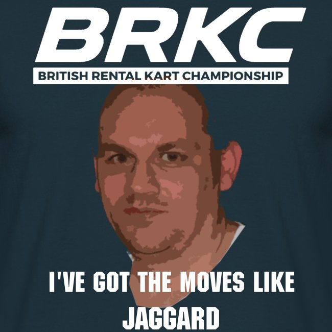 Moves Like Jaggard