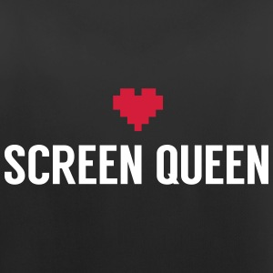 Screen Queen Sportbekleidung - Frauen Tank Top atmungsaktiv