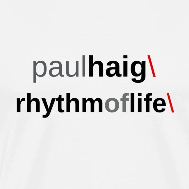 Paul Haig/ROL T