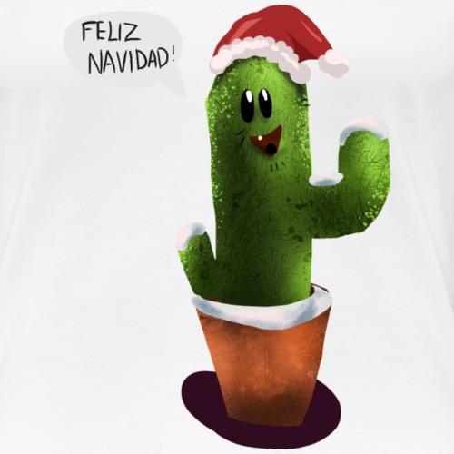 Kaktus Feliz Navidad