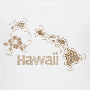 Hawaii T-Shirts - Teenager Premium T-Shirt