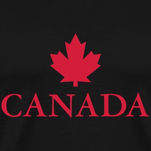 Canada Ottawa Ahorn Maple Leaf Kanada Amerika