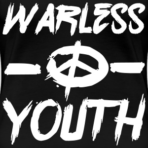 Warless ☮ Youth T-Shirts - Frauen Premium T-Shirt