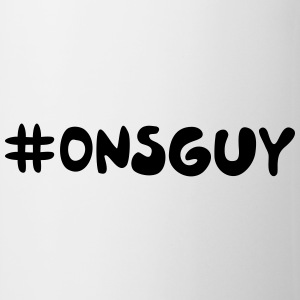 One Night Stand Guy #ONSGUY Tasse - Tasse