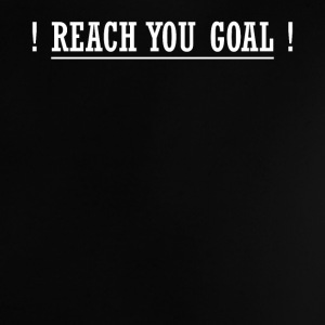 Reach Your Goals Baby T-Shirts - Baby T-Shirt