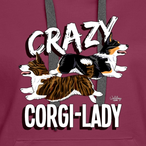 crazycorgilady
