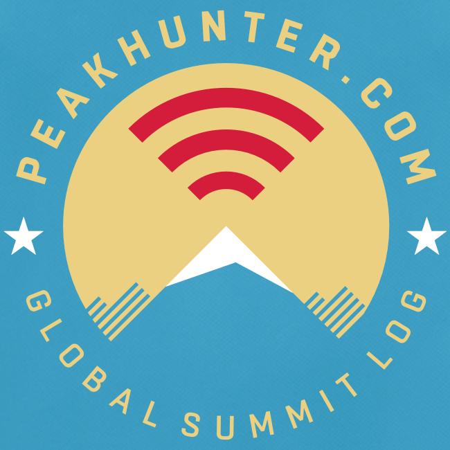 Peakhunter Global Summit Log Saphire Blue