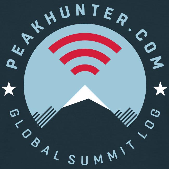 Peakhunter Global Summit Log Navy