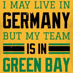 Green Bay - Männer T-Shirt