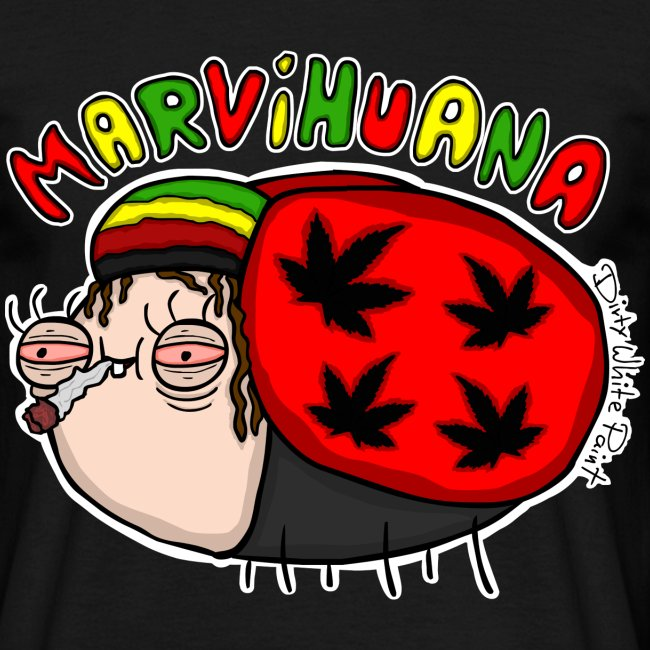 """""""Marvhiuana"""" - Guys"""