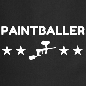 Paintball Airsoft Sport Sportif Athlète Tabliers - Tablier de cuisine