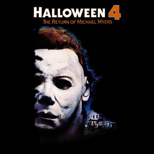 Halloween 4 - MICHAEL
