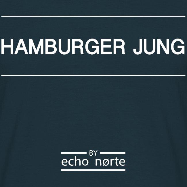 # Hamburger Jung