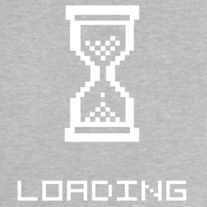 Pixel Loading Baby T-Shirts - Baby T-Shirt