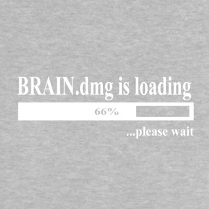 Brain.dmg is loading Baby T-Shirts - Baby T-Shirt