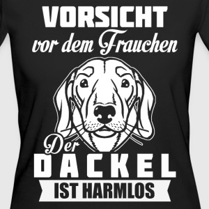 Tax T-shirts - Ekologisk T-shirt dam