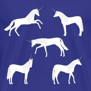 Unicorn selection T-Shirts - Men's Premium T-Shirt
