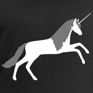 Les hommes de licorne vector Sweat-shirts - Sweat-shirt Homme Stanley & Stella
