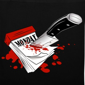 Killing Monday - Stoffbeutel