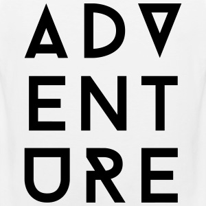 AD Adventure II Sports wear - Men's Premium Tank Top