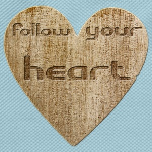 Love - follow your heart Bags & Backpacks - Kids' Backpack
