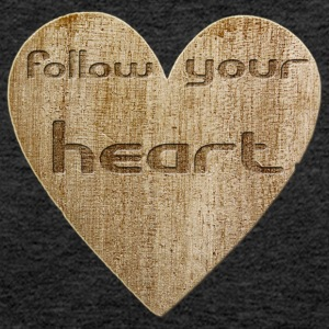 Love - follow your heart Tops - Camiseta de tirantes premium mujer