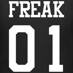 Freak 01 T-Shirts - Women's T-Shirt