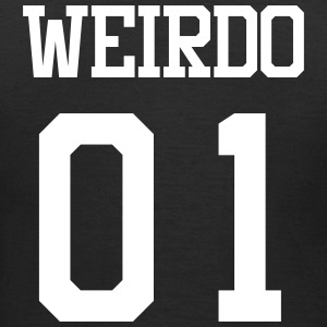 Weirdo T-Shirts - Women's T-Shirt